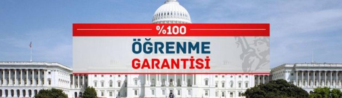 %100 Baþarý Garantisi